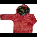6-12 months Dino Dudes hoody