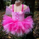 Customisable tutu dress